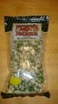 Blazing peas wasabi flavor